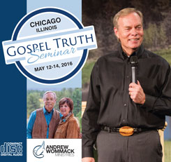 Chicago Seminar May '16 – CD Album