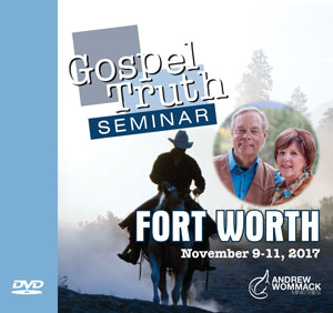 Ft Worth Nov '17 - DVD Album