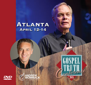Atlanta Conference April '18 – DVD Album