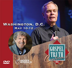 Washington DC Conference May '18 – DVD Album