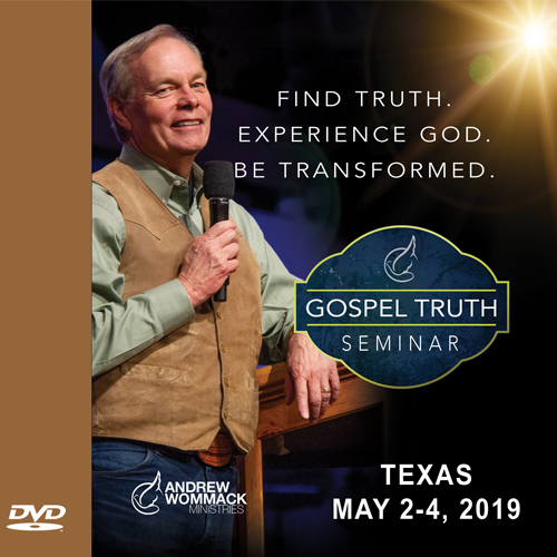 Texas Conference - May '19