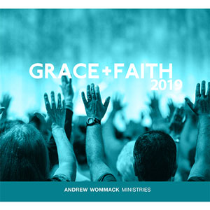 Grace & Faith Conference '19