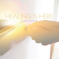 Healing is Here - Worship CD