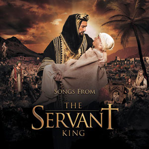 Songs from the Servant King