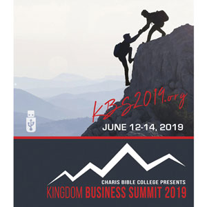 Kingdom Business Summit 2019