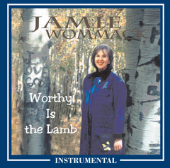 Worthy Is The Lamb - Instrumental