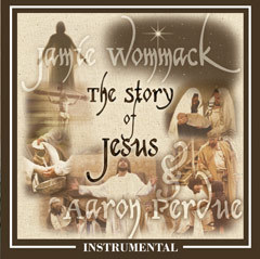 The Story Of Jesus - Instrumental