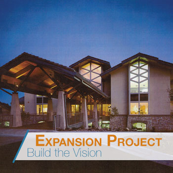 Offering: Expansion (Sturman Property)